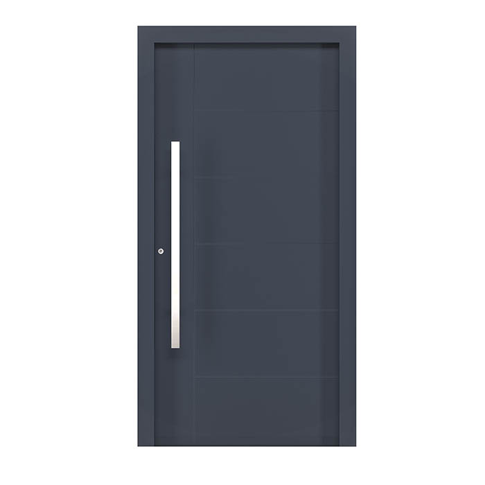 Türen mit Aufsatzfüllung – V&O Company